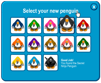 How To Become A Ninja On Club Penguin- Real- Not Fake! « The Best ...