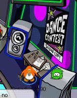 dance-contest